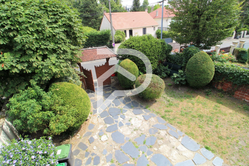 Sale house / villa Montmorency 550 000€ - Picture 2