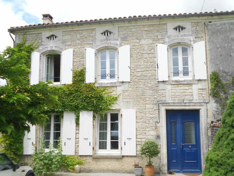Vente maison / villa Rouillac 230000€ - Photo 2
