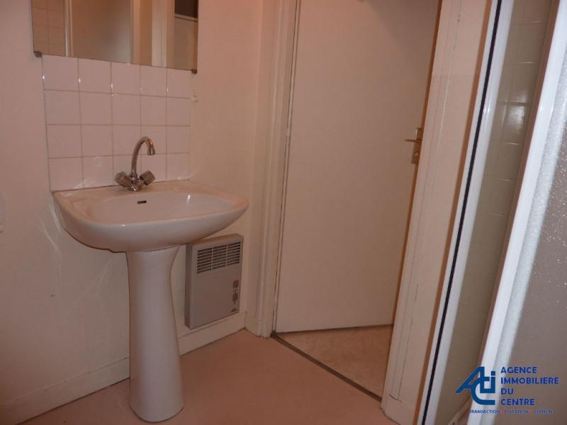 Location appartement Pontivy 300€ CC - Photo 4