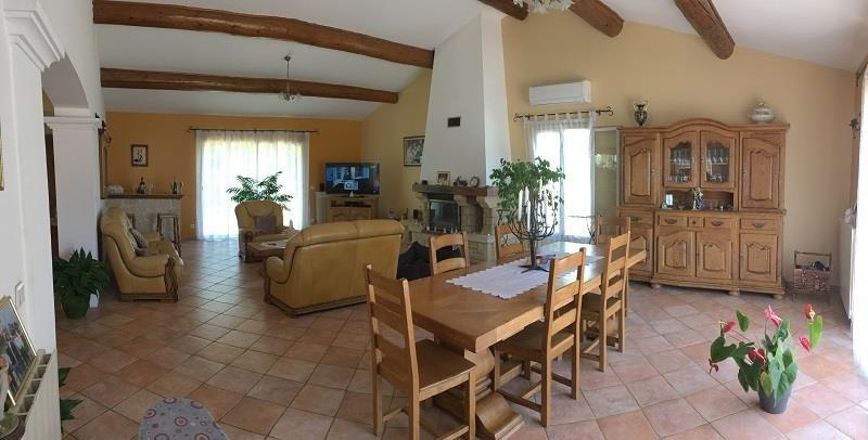 Vente de prestige maison / villa St maximin la ste baume 555000€ - Photo 3