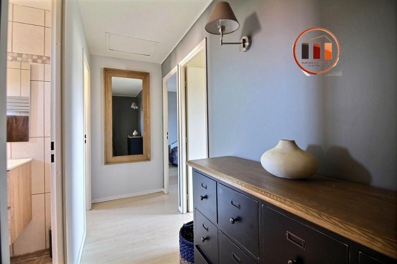 Vente maison / villa St genis laval 440000€ - Photo 8