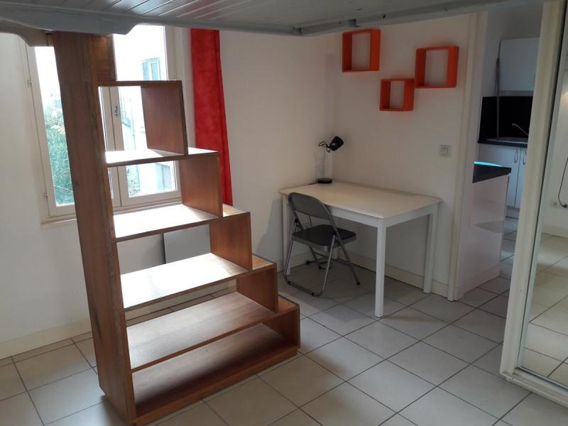 Location appartement Lyon 9ème 610€ CC - Photo 1