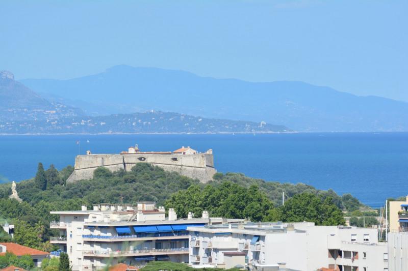Vente appartement Antibes 349000€ - Photo 5