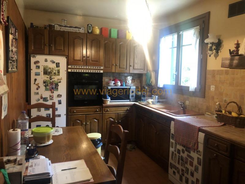 Viager maison / villa Saint-germain-de-la-grange 185000€ - Photo 17