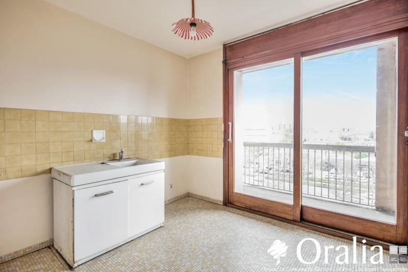 Vente appartement Grenoble 69500€ - Photo 4