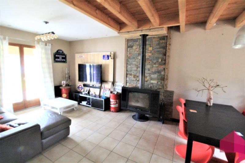 Vente maison / villa Quint fonsegrives 336000€ - Photo 2