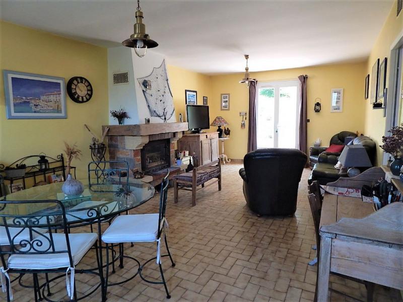 Sale house / villa Semussac 212500€ - Picture 3