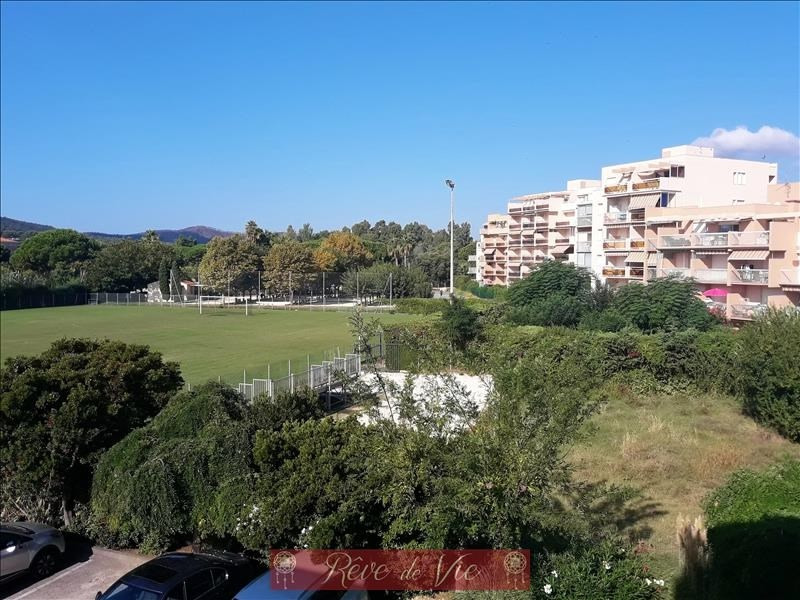 Investment property apartment Le lavandou 105 000€ - Picture 2