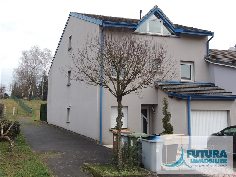 Vente appartement Carling 77 000€ - Photo 7