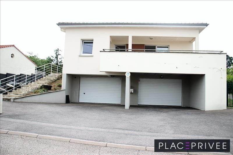 Sale house / villa Nancy 269 000€ - Picture 1