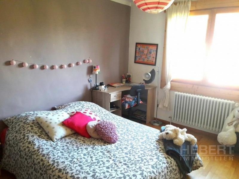 Vente appartement Sallanches 297000€ - Photo 8