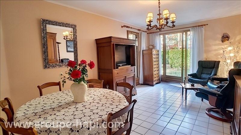 Vente appartement Eybens 239000€ - Photo 2