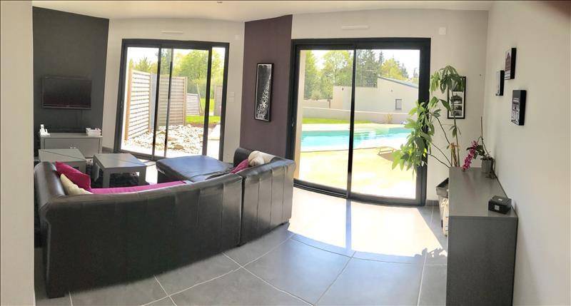 Sale house / villa Bressuire 325730€ - Picture 3