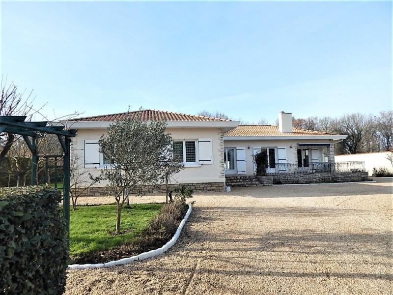 Vente maison / villa Medis 504000€ - Photo 11