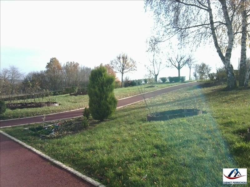 Vente maison / villa Montoire sur le loir 254000€ - Photo 2