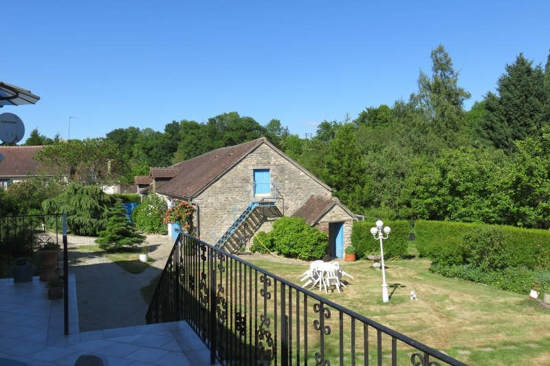 Vente maison / villa Alencon 183500€ - Photo 2