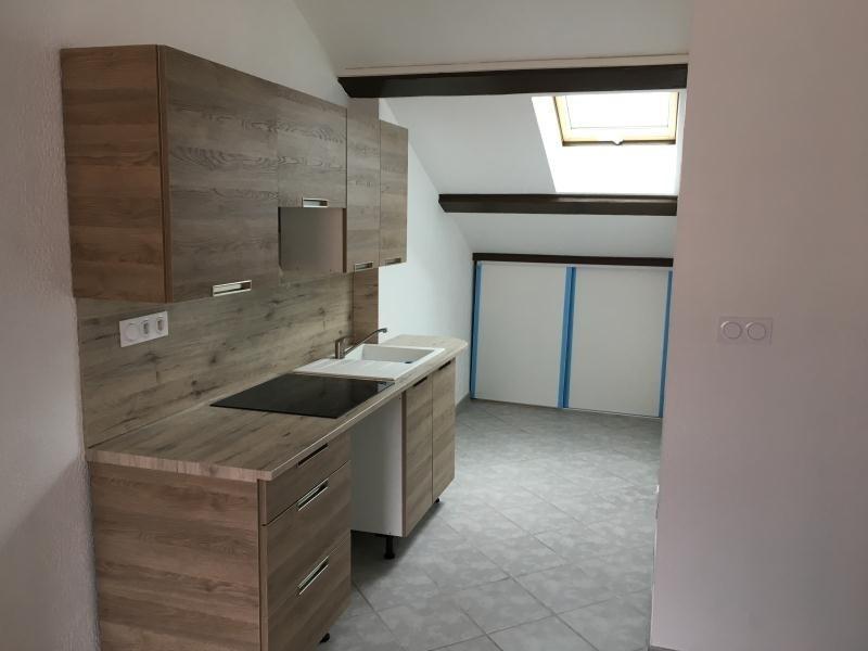Affitto appartamento Toulon 580€ CC - Fotografia 2