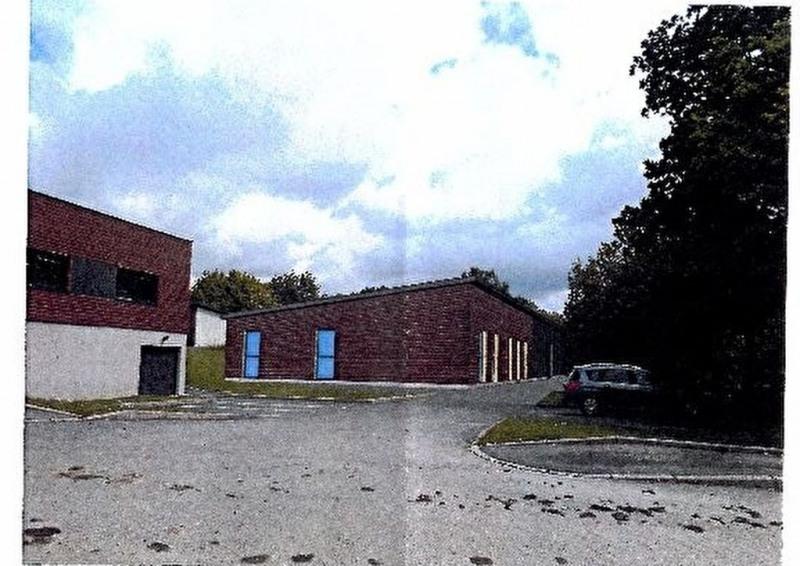 Location local commercial Quimper 2800€ CC - Photo 1