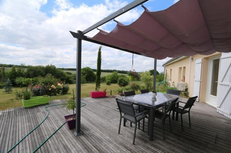 Sale house / villa Moree 234000€ - Picture 3