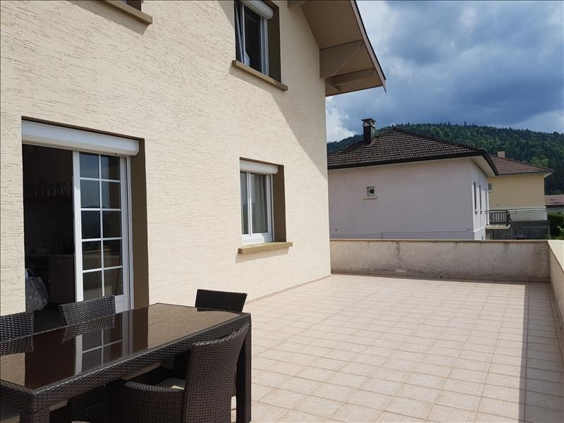 Vente maison / villa Oyonnax 257 000€ - Photo 17