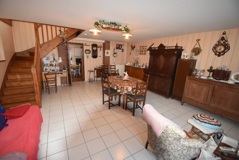 Verkauf haus Isigny sur mer 139000€ - Fotografie 1
