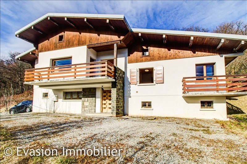 Sale house / villa Passy 425000€ - Picture 1