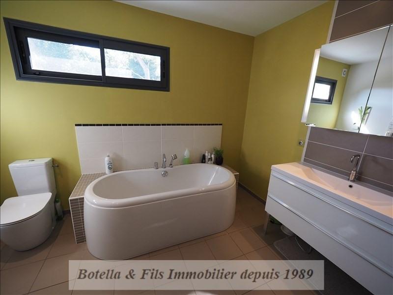 Verkoop van prestige  huis Uzes 575000€ - Foto 10
