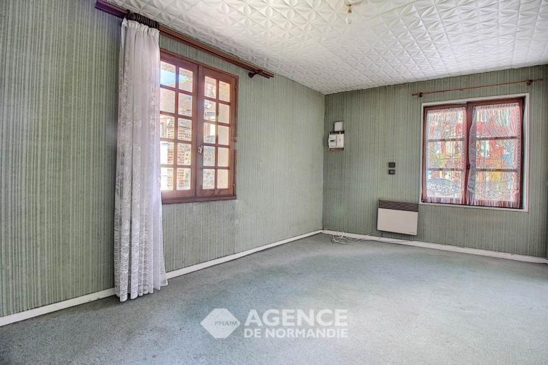 Sale house / villa La ferte-frenel 50000€ - Picture 6