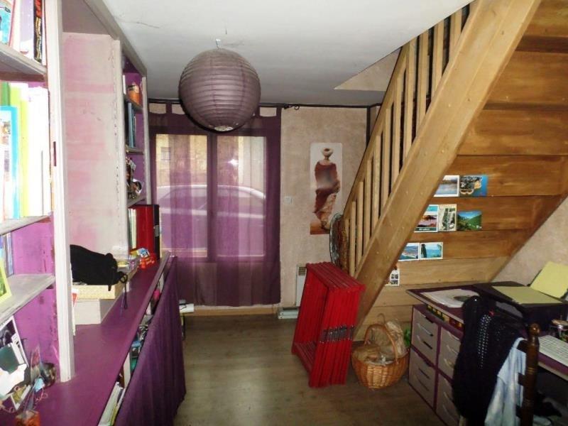 Vente maison / villa Archigny 139000€ - Photo 5