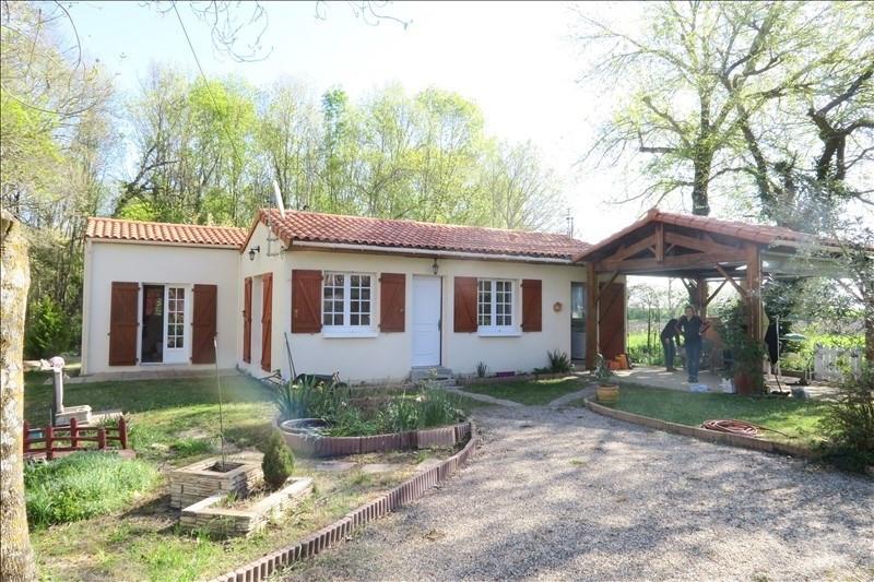 Vente maison / villa Medis 167500€ - Photo 1