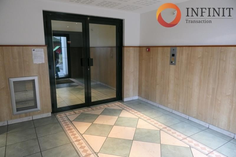Vente appartement Neuilly plaisance 124 500€ - Photo 6