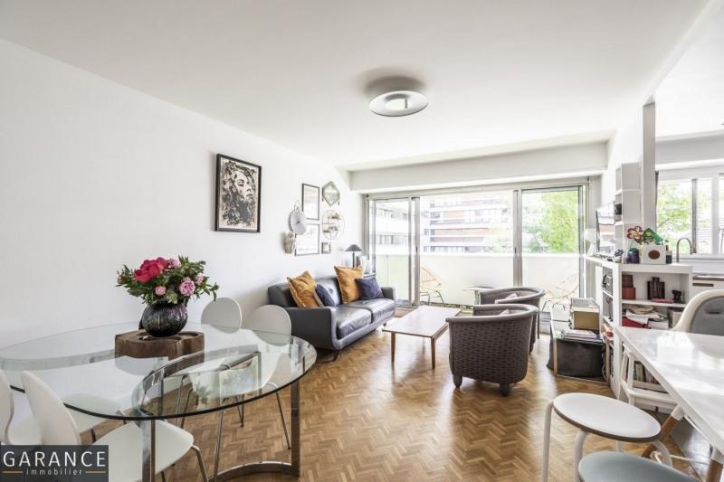 Sale apartment Paris 11ème 917000€ - Picture 3