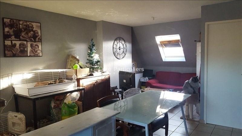 Vente appartement Vendome 100990€ - Photo 1