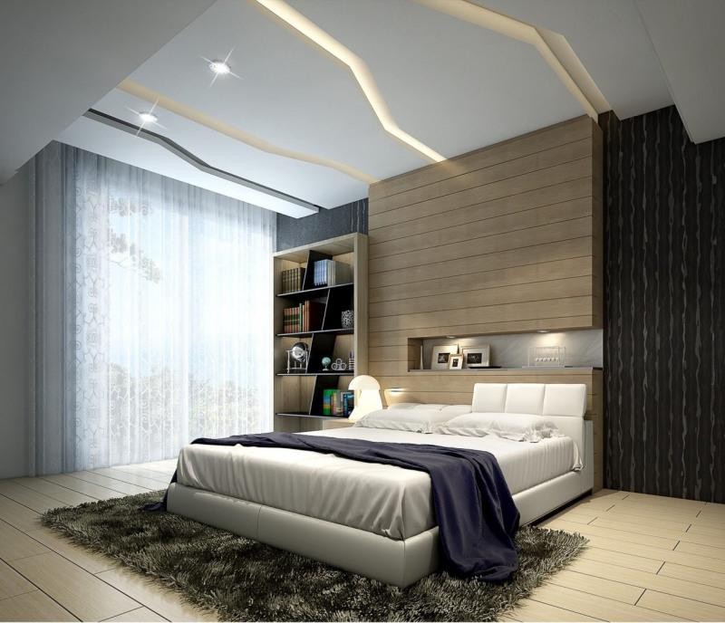 Sale house / villa Andrésy 353000€ - Picture 4