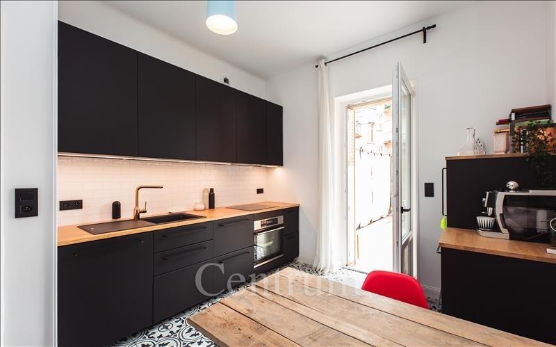 Vendita appartamento Metz 340000€ - Fotografia 8