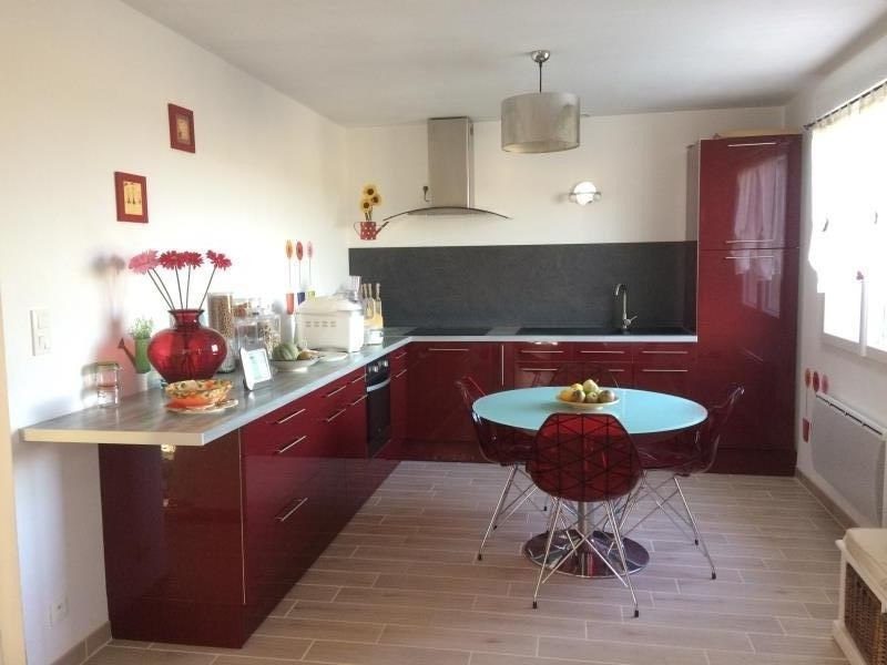 Sale house / villa Janze 214 225€ - Picture 1