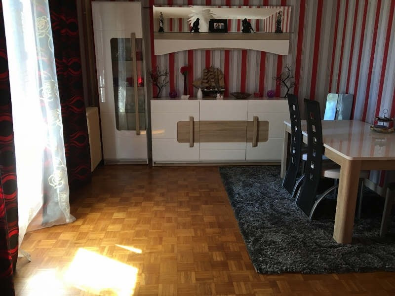 Vente appartement Nevers 50 000€ - Photo 1