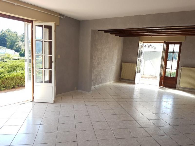 Sale house / villa Saulcy sur meurthe 226600€ - Picture 5