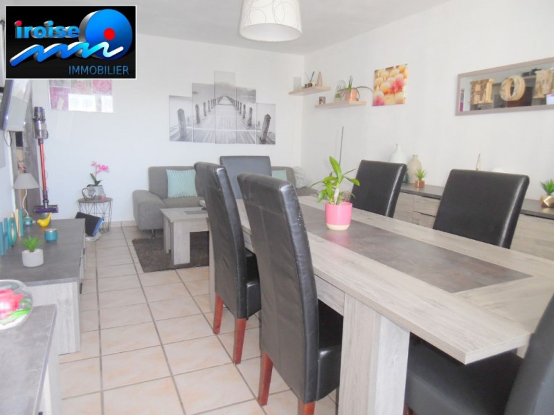 Vente appartement Brest 89 200€ - Photo 2