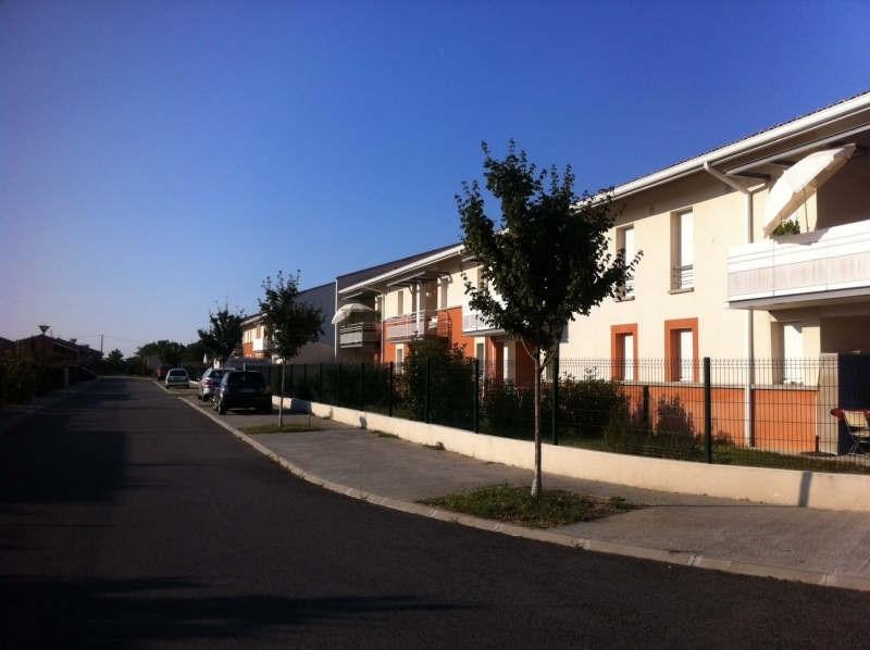 Rental apartment Seilh 639€ CC - Picture 1