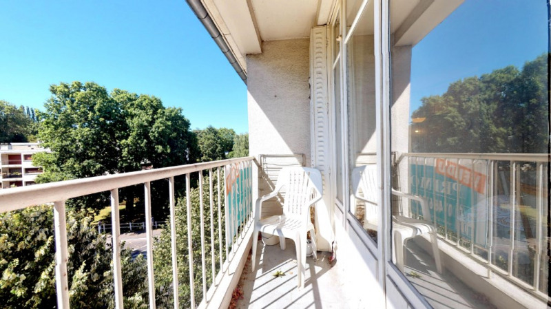 Vente appartement Chatenay malabry 320 000€ - Photo 3