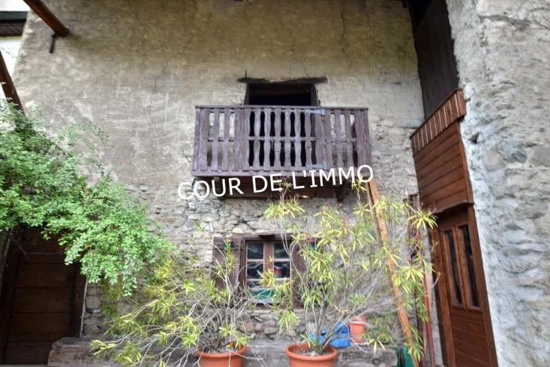 Vente maison / villa Vetraz monthoux 480000€ - Photo 2