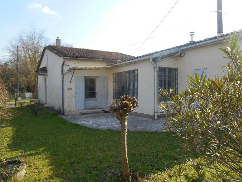 Vente maison / villa Podensac 157 000€ - Photo 5