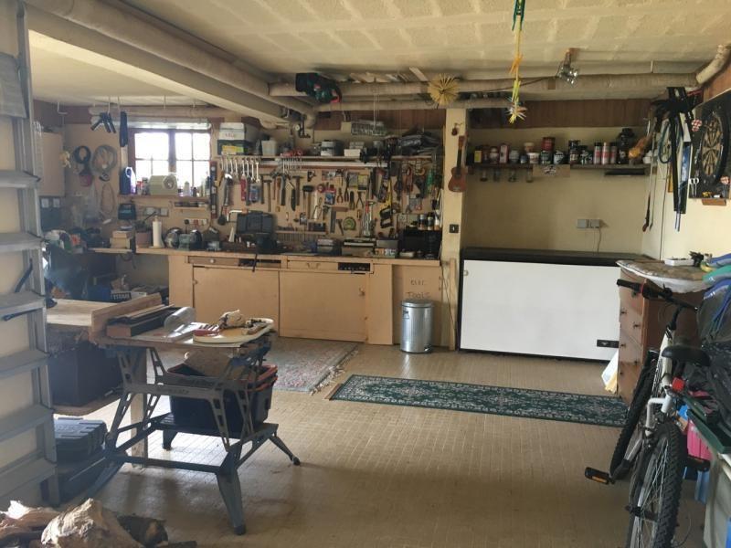 Sale house / villa Guingamp 201100€ - Picture 7