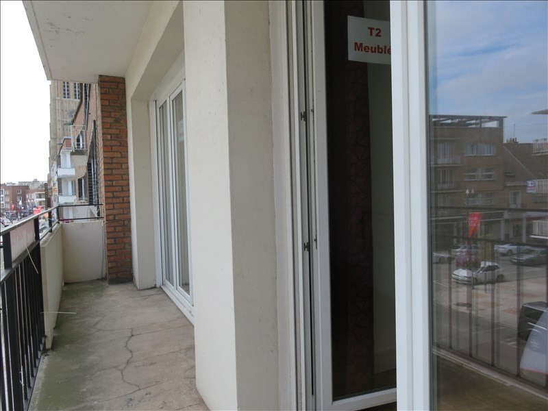 Rental apartment Dunkerque 750€ CC - Picture 3