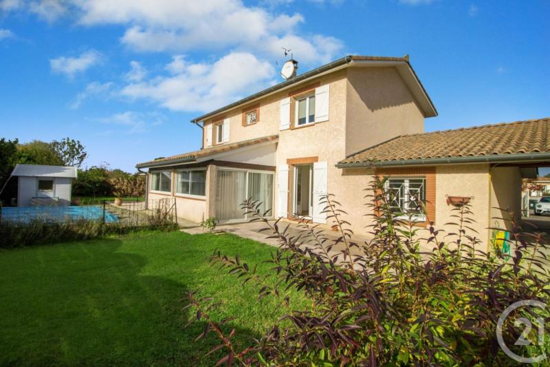 Sale house / villa Plaisance du touch 450000€ - Picture 17