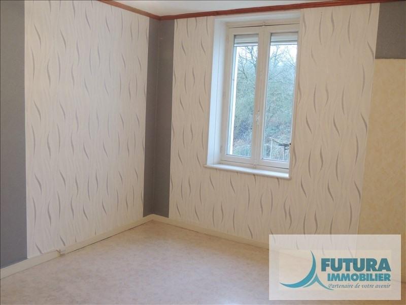 Vente maison / villa Forbach 108000€ - Photo 4