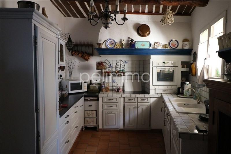 Sale house / villa Lancon provence 367500€ - Picture 5