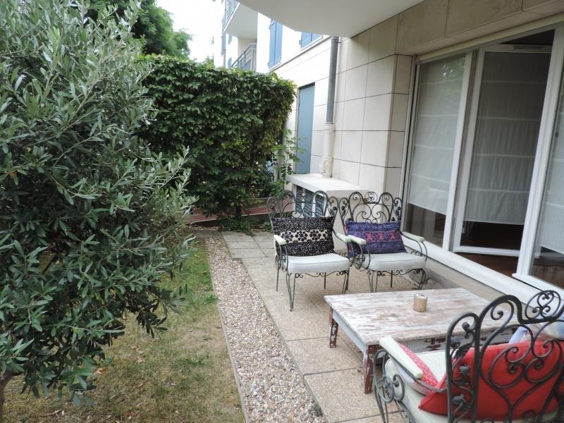 Vente appartement Antony 338000€ - Photo 1