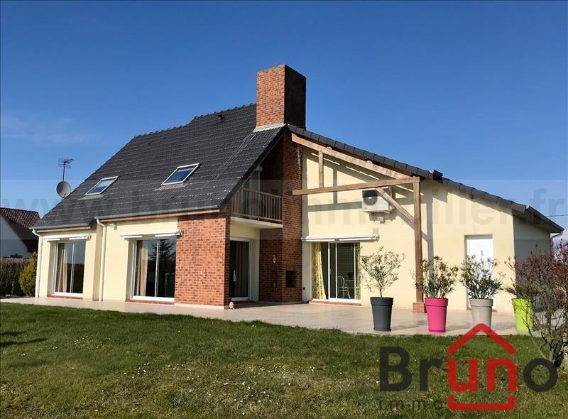 Vente maison / villa Vron 305000€ - Photo 1